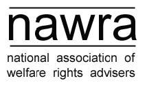 NAWRA logo