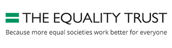 The Equality Trust logo